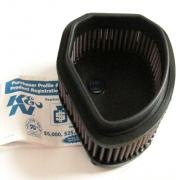 Air Filter K & N, fits a Harley Davidson 1986 - 1989 FXR FLT Models Softail®