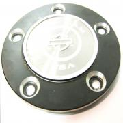 Timing Cover Black, 32727-00, fits a Harley Davidson Multifit