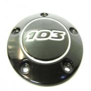 Timing Cover, 25700083, fits a Harley Davidson 103 Models