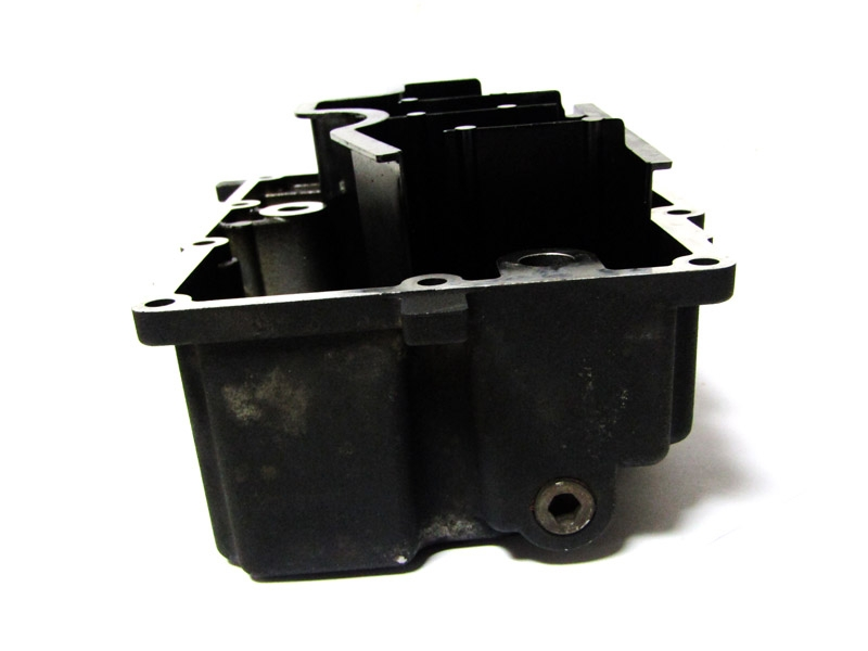 Gearbox Oil Pan including Hardware
