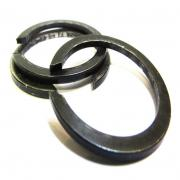 Gearbox Retaining Ring, 11067, fits a Harley Davidson Big Twin 5 Speed