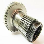 Gearbox 5 Speed 5th Gear Main Shaft, 35029-94, fits a Harley Davidson 5 Speed Big Twin