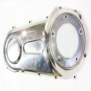 Primary Cover Polished, 60722-07 60563-08A, fits a Harley Davidson Softail® 2006 - up