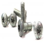 Brake Disc Bolts Front (each), 3655A, fits a Harley Davidson Multifit