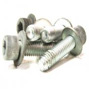 Gearbox Screw Bolt (each), 3249, fits a Harley Davidson Gearbox