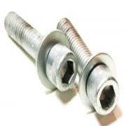 Screw Bolt (each), 3300, fits a Harley Davidson Multifit