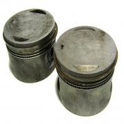 Pistons Standard (set), 21940-83, fits a Harley Davidson EVO and Big Twin
