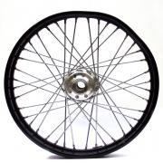 Wheel Rim Laced, 43014-08 44606-08, fits a Harley Davidson Softail