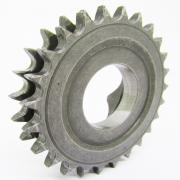 Compensating Sprocket 25T, 40308-94, fits a Harley Davidson Big Twin