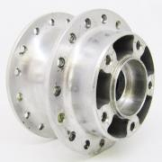 Wheel Hub, 43610-00A, fits a Harley Davidson Sportster® 2000 - up