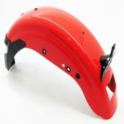 Fender Rear Racing, 59674-02 NZ, fits a Harley Davidson Sportster® pre - 2004