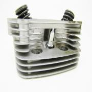Cylinder Head Rear, 16660-92, fits a Harley Davidson Sportster® 883 pre - 2004