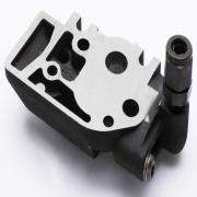 Oil Pump Cover, 26267-92 26238-92, fits a Harley Davidson EVO