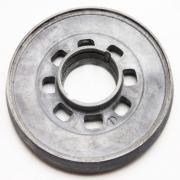 Clutch Pressure Plate, 37912-91, fits a Harley Davidson Sportster® 1991 - present