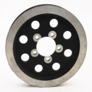 Sprocket Belt Rear, 40213-91, fits a Harley Davidson Sportster® pre - 2003