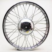 Wheel Front 21 Inch, 43671-84, fits a Harley Davidson Early EVO