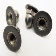 Windscreen Nut, 7992, fits a Harley Davidson Touring