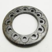 Clutch Adjuster Plate, 37902-86, fits a Harley Davidson Big Twin