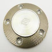 Cover Timing, 32543-07, fits a Harley Davidson Big Twin
