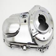 Primary Outer Chrome, 25460-04, fits a Harley Davidson Sportster® 2004 - up