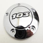 Timing Cover 103, 25700082, fits a Harley Davidson Multifit