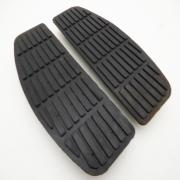 Foot Floorboard Inlay, 50614-91A, fits a Harley Davidson EVO