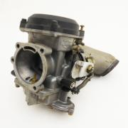 Carburetor and Manifold, 27039-92, fits a Harley Davidson Multifit