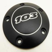 Timing Cover, 25700081, fits a Harley Davidson Multifit