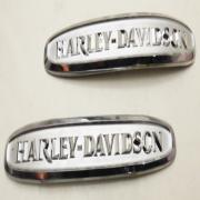 Fuel Tank Decal Set, 20 CM WIDE, fits a Harley Davidson Multifit