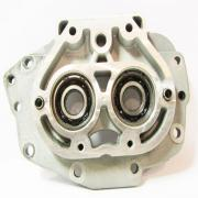 Gearbox 5 Speed Bearing Housing, 35258-87C, fits a Harley Davidson 5 Speed Boxes Big Twin
