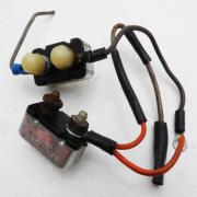 Fuse Circuit Breaker, 74589-73, fits a Harley Davidson Multifit
