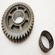 Gear First, 35600104, fits a Harley Davidson Multifit