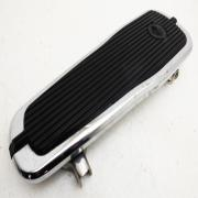Floorboard Left, 50699-05, fits a Harley Davidson Deluxe