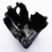 Switch Housing Left Bottom, 71500289, fits a Harley Davidson Multifit