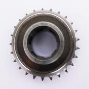 Compensating Sprocket with Cam, 40308-94, fits a Harley Davidson Multifit