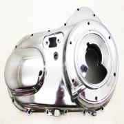 Primary Cover Chrome, 34951-04, fits a Harley Davidson Sportster