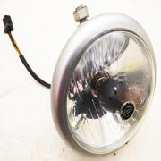 Headlight Assy, 60774-07A, fits a Harley Davidson Sportster