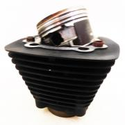 Barrel & Piston STD (Low Mileage), 16447-88A, fits a Harley Davidson Sportster 1200 Pre - 04