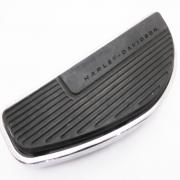 Floorboard Right, 50500741, fits a Harley Davidson Softail